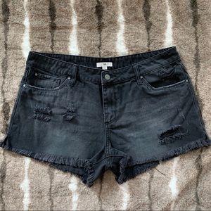 BP denim shorts. Size - 31